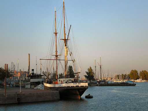 Barco, helsinkia