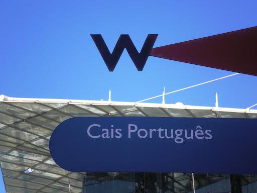 Fotografia:Cais Português