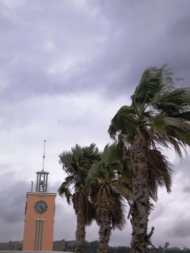 Dias de tempestade, Setúbal