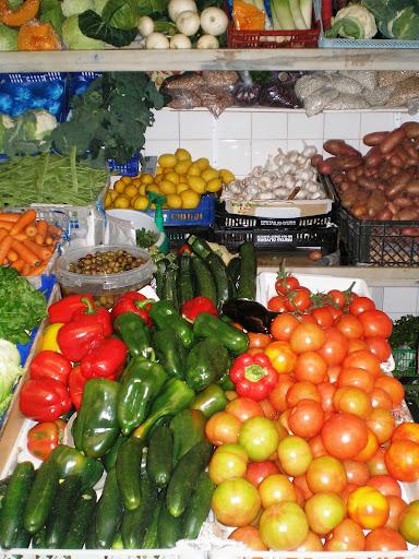 Mercado do livramento, Setúbal