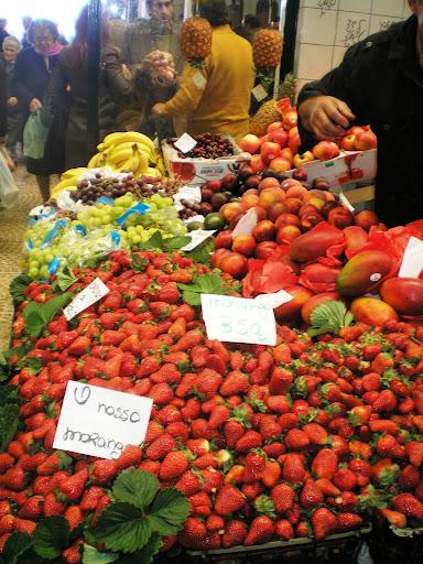 Mercado Do Livramento, Setúbal, 1