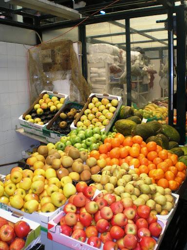 Mercado do Livramento, Setúbal, 2