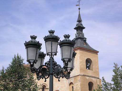 Candeeiro - Segovia