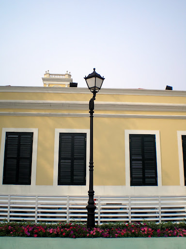 Largo do Carmo, Taipa, Macau