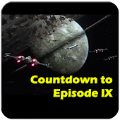 Episode IX Countdown FREE