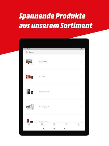 Media Markt Deutschland 4.0.5 screenshots 6