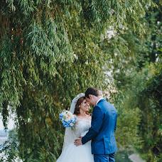 Wedding photographer Zinaida Butkova (butkova). Photo of 18.10.2016