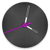 Central Watch Face