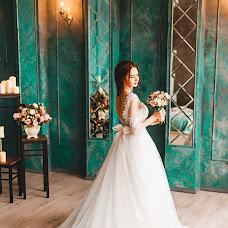 Wedding photographer Danila Pasyuta (PasyutaFOTO). Photo of 13.03.2018