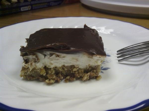 Sweet & Salty Mud Bars Recipe