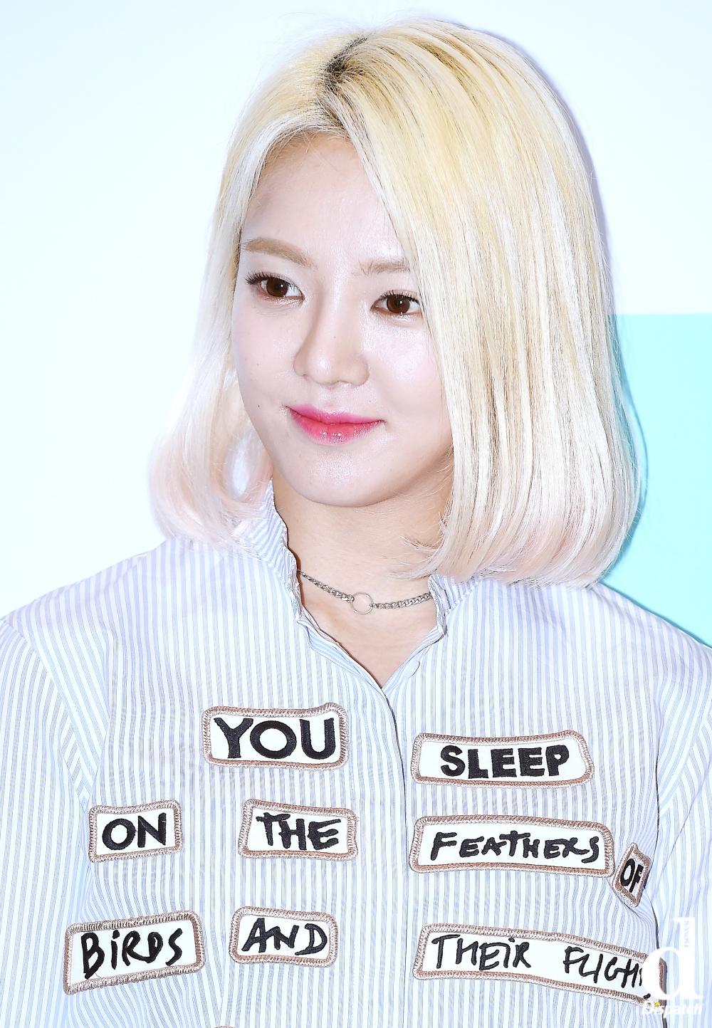 9 hyoyeon
