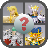 Guess with the saint seiya