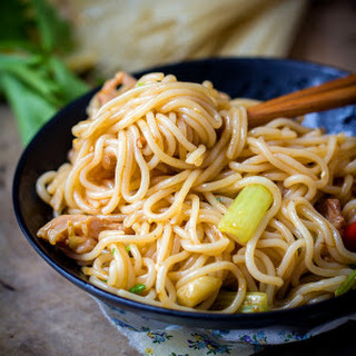 Rice Stick Noodles Stir Fry Recipes