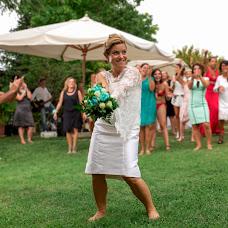 Wedding photographer Anatoliy Burdenyuk (AnatolieBurdeni). Photo of 31.10.2016