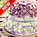 Wedding Cake Ideas & Wallpaper icon