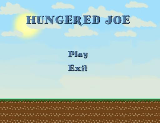 Hungred Joe