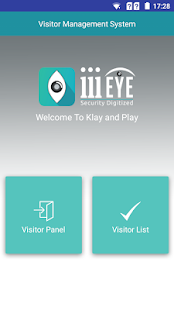 III Eye KlaynPlay screenshot