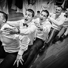 Wedding photographer Gabriela Matei (gabrielamatei). Photo of 05.09.2014