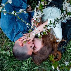 Wedding photographer Nataliya Mutokhlyaeva (fotonm46). Photo of 03.05.2017