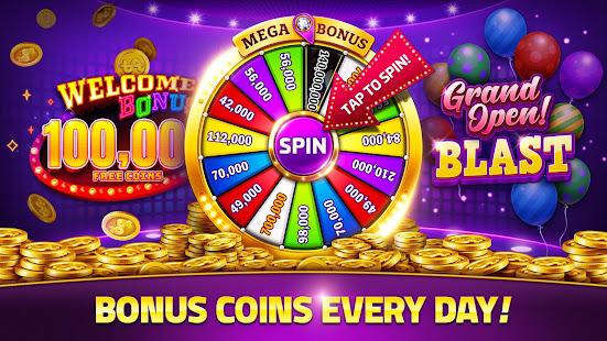 777 Slotoday Casino Slots- Free Slot machine games for PC-Windows 7,8,10 and Mac apk screenshot 3