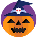 Curve Pumpkin icon