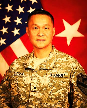 Colonel Joseph M. Martin