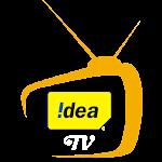 IDEA Live Mobile Tv Online Icon