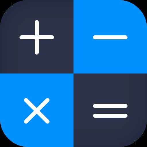 Privacy Calculator Icon