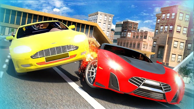 Real Need For Furious Speed 18 - screenshot