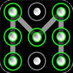 SMS Pattern Lock Icon