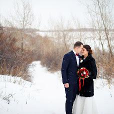 Wedding photographer Aleksandr Shevalev (SashaShevalev). Photo of 18.02.2016