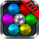 Magnet Balls PRO Free: Match Three Physics Puzzle - Androidアプリ
