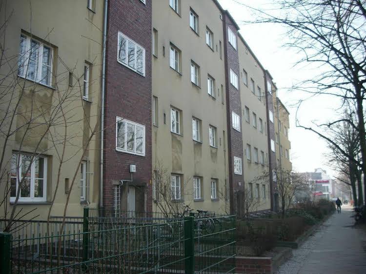 Schloss Apartment