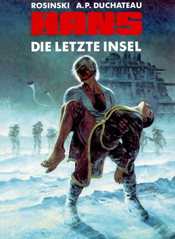 Hans (1986) - komplett