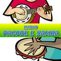 PAGODE ROMÂNTICO E SAMBA - SOMENTE CLÁSSICOS. icon