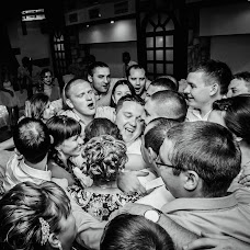 Wedding photographer Ola Skay (Paradi). Photo of 11.11.2015