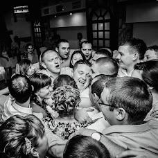 Wedding photographer Olga Porunova (Paradi). Photo of 11.11.2015