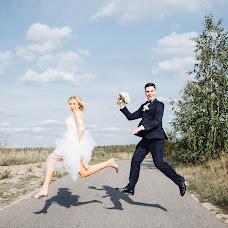 Wedding photographer Karrash Kseniya (KarraschKs). Photo of 19.10.2017
