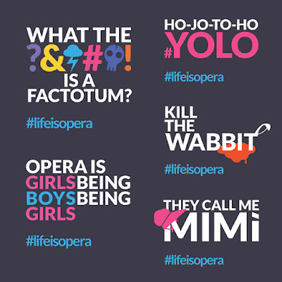 Wanted: your opera schwag wish-list