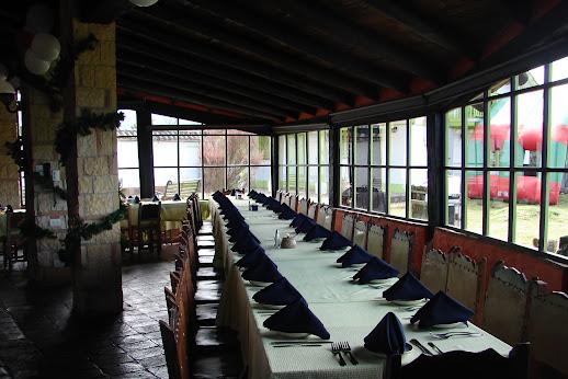 Café la Huerta eventos empresariales