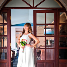 Bryllupsfotograf Aleksandra Melnikova (avrgold). Bilde av 19.03.2014