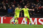 """Gent lacht met Harry Kane: """"We zullen jouw fantastische goal voor ons nooit vergeten"""""""