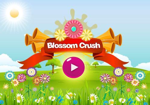 Blossom Crush Mania