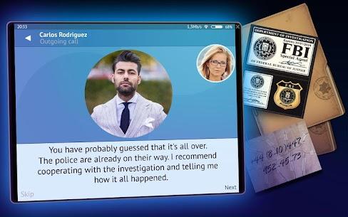 Descargar WTF Detective: Hidden Object Mystery Cases Para PC ✔️ (Windows 10/8/7 o Mac) 6