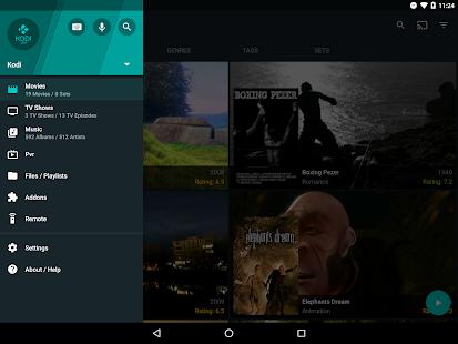 Yatse: Kodi Fernbedienung und Cast – Apps bei Google Play