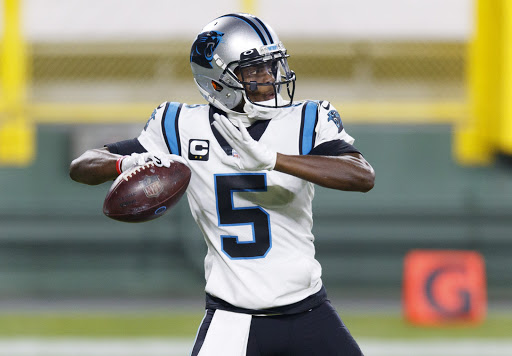 Broncos acquire Teddy Bridgewater from Panthers