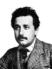 Photo: Einstein in his patent office days by Lucien Chavan (1868 - 1942), a friend of Einstein