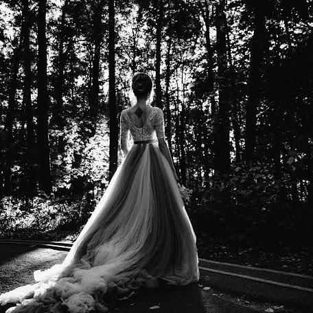 Hochzeitsfotograf Karrash Kseniya (KarraschKs). Foto vom 19.01.2018