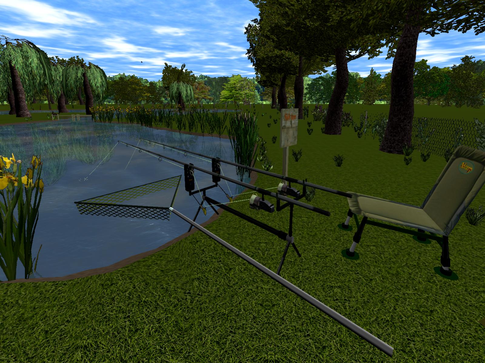 أفضل 10 ألعاب الصيد للاندرويد