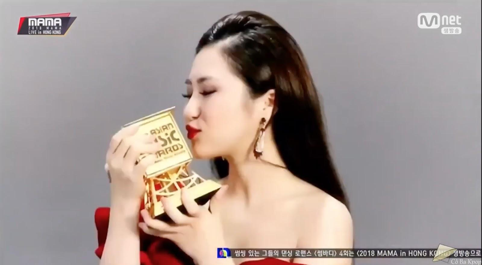 2018 mama best asian artist 4